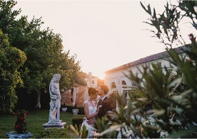 Lucia & Gianfilippo – matrimonio a Villa Braida