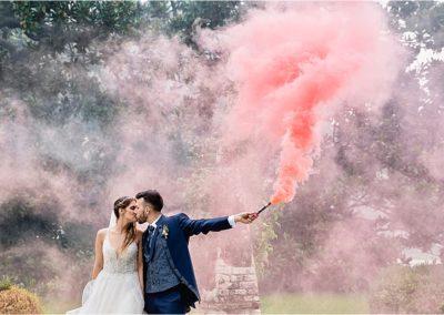 Nicole & Felice – matrimonio al Castello di Roncade