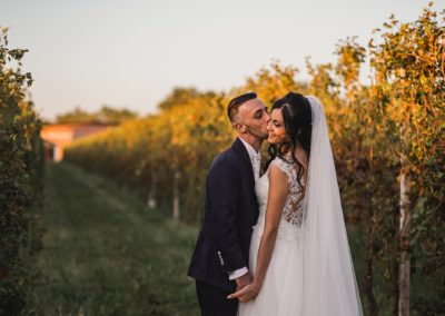 Valentina & Andrea – matrimonio a Casa delle Fate a Gonfo, Treviso