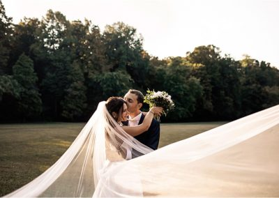 Valentina & Riccardo – matrimonio a Villa Wollemborg
