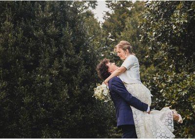 Valentina & Federico – matrimonio Villa Franceschi