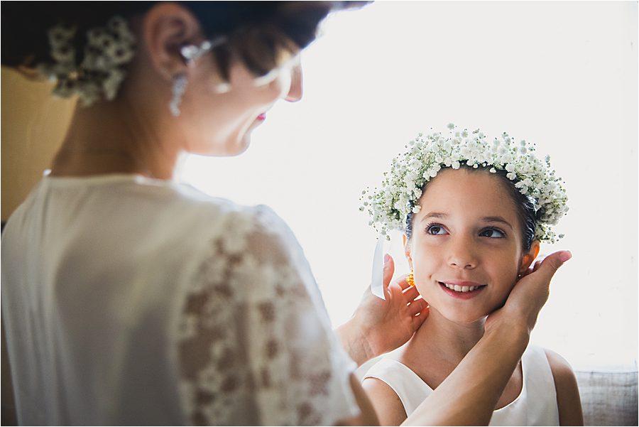 4 consigli per avere delle belle foto con vostro figlio il giorno del matrimonio
