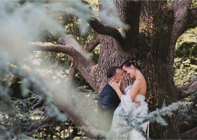 Giorgia & Daniele – matrimonio intimo a Mirano, Parco Villa Belvedere