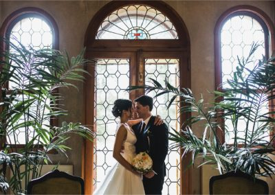 Laura & Simone – matrimonio a Villa Frattina