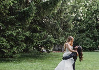 Giada & Federico – matrimonio a Villa Luppis