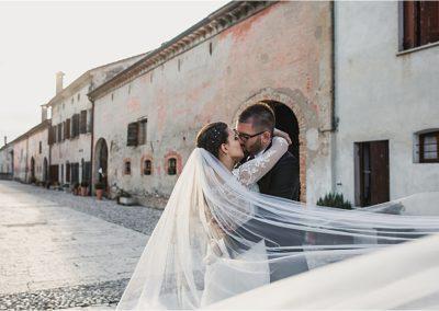 Silvia & Andrea – matrimonio a Le Calandrine e Borgo Malanotte