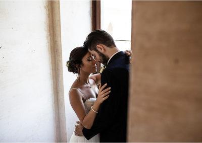 Daniela & Andrea – matrimonio intimo a Villa Farsetti